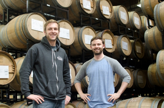 Alex-Wallash-and-Jay-Goodwin-of-The-Rare-Barrel