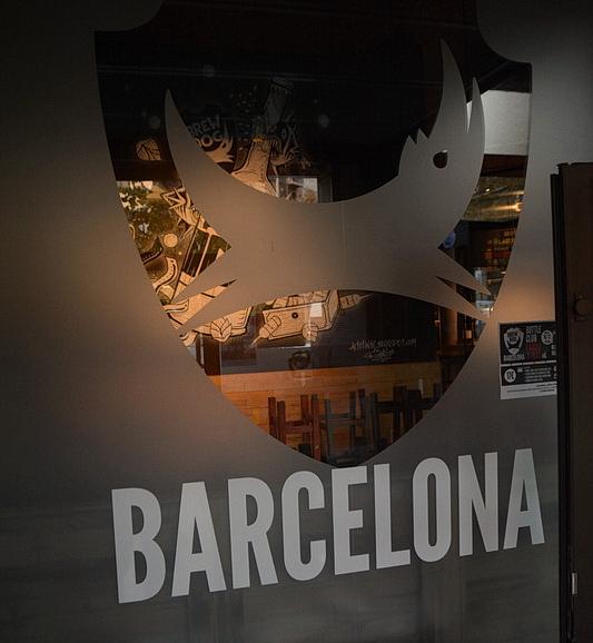 Barcelona: BierCab, BrewDog,etc.